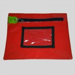 Flat Security Bag